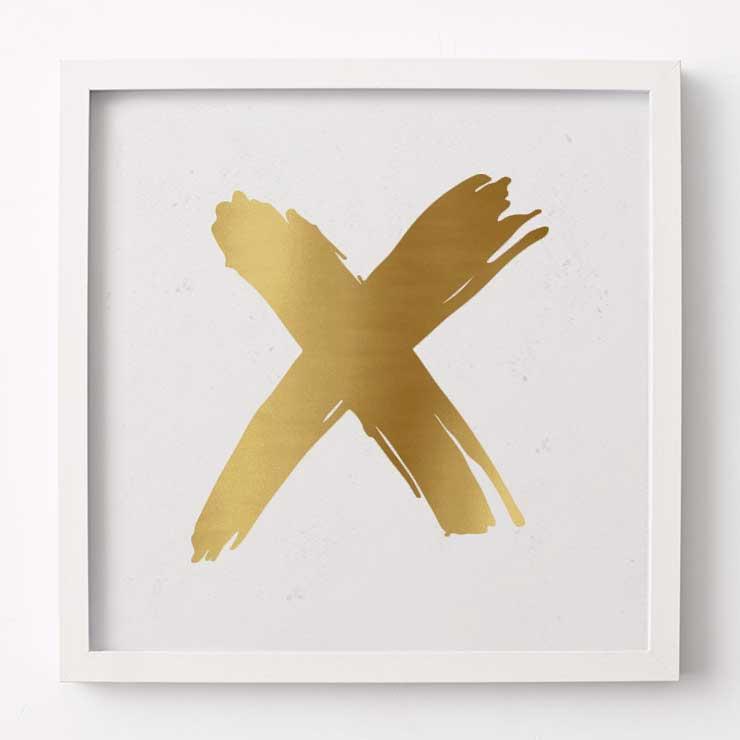 X (KISS)